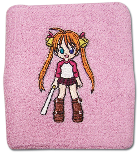 Negima Asuna Wristband, an officially licensed product in our Negima Wristbands department.