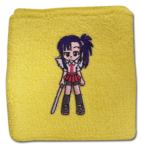 Negima Setsuna Wristband, an officially licensed product in our Negima Wristbands department.