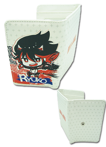 Kill La Kill - Sd Ryuko Senketsu Wallet, an officially licensed product in our Kill La Kill Wallet & Coin Purse department.