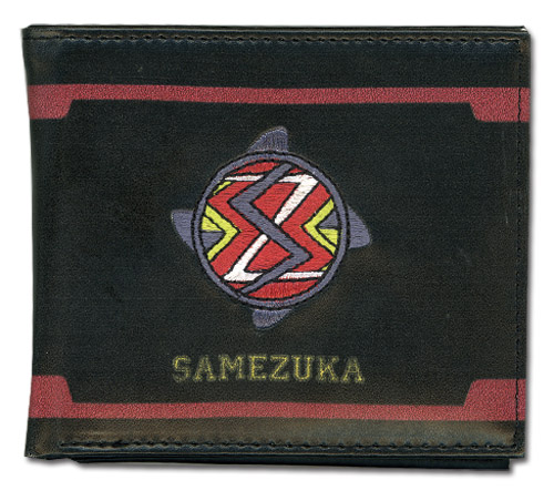 Free! - Samezuka Wallet officially licensed product at B.A. Toys.