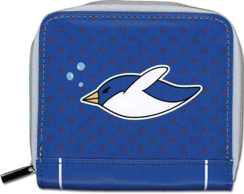 Free! - Penguin Wallet, an officially licensed product in our Free! Wallet & Coin Purse department.