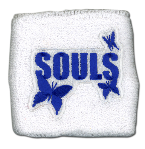 Bleach Soul Wristband, an officially licensed Bleach product at B.A. Toys.