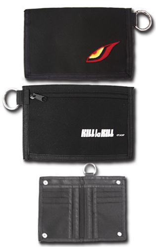Kill La Kill - Senketsu Boy Wallet, an officially licensed product in our Kill La Kill Wallet & Coin Purse department.