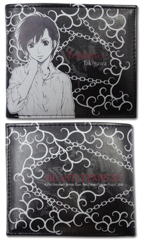 Blast Of Tempest - Yoshino Wallet, an officially licensed product in our Blast Of Tempest Wallet & Coin Purse department.