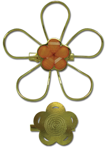 Madoka Magica Mami Hair Clip, an officially licensed product in our Madoka Magica Costumes & Accessories department.