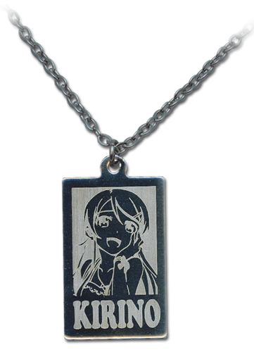 Oreimo Kirino Necklace, an officially licensed product in our Oreimo Jewelry department.