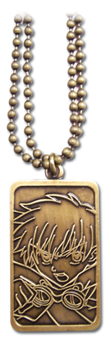 Tsubasa Syaoran Necklace, an officially licensed product in our Tsubasa Jewelry department.
