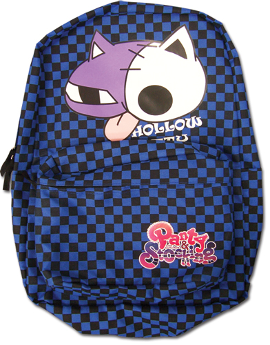 Panty & Stocking Hollow Kitty Backpack, an officially licensed product in our Panty & Stocking Bags department.