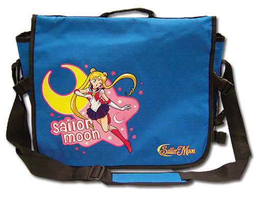 Sailormoon Sailor Moon Messenger Bag, an officially licensed Sailor Moon Bag