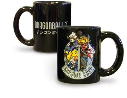 Dragon Ball Z Mug, an officially licensed product in our Dragon Ball Z Mugs & Tumblers department.