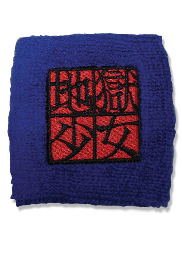 Hell Girl Logo Wristband, an officially licensed product in our Hell Girl Wristbands department.