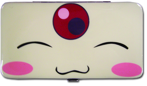 Tsubasa Mokona Wallet, an officially licensed product in our Tsubasa Wallet & Coin Purse department.