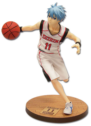 Kuroko's Basketball Figure Series Kuroko Tetsuya, an officially licensed product in our Kuroko'S Basketball Bobble Heads & Figures department.