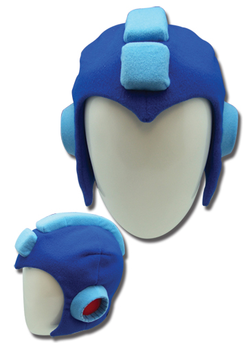 Megaman 10 Mega Man's Helmet officially licensed product at B.A. Toys.