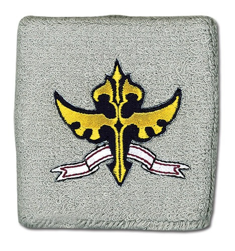Code Geass Britania Symbol Wristband officially licensed product at B.A. Toys.