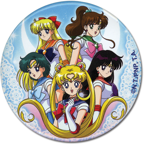 Sailormoon Group 3