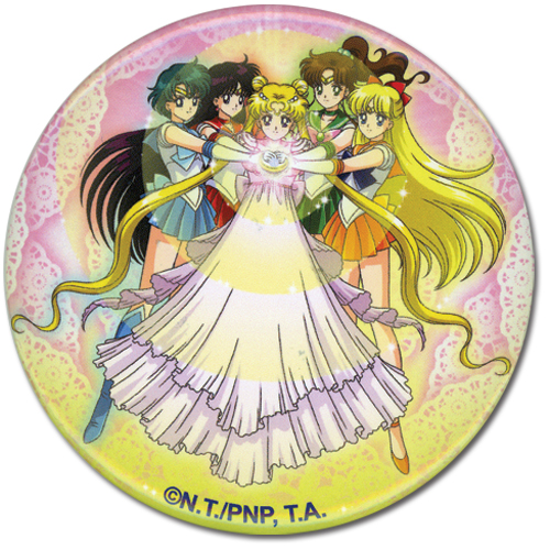 Sailormoon Serenity Group 3