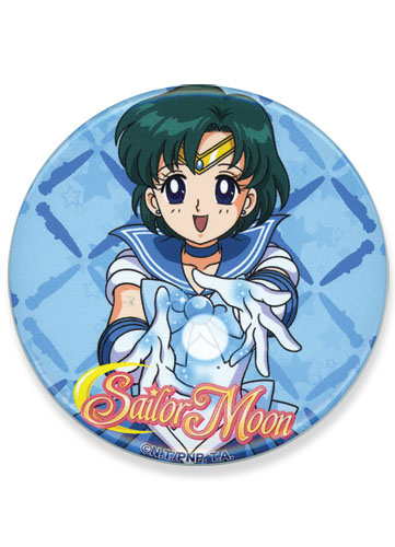 Sailormoon Sailor Mercury Icon 3