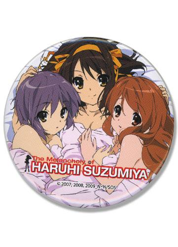 Haruhi Suzumiya 2 Group 3