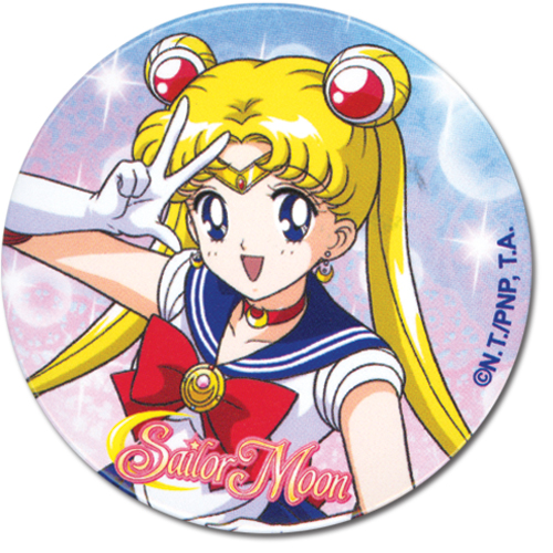 Sailormoon Sailor Moon 1.25