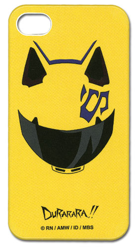 Durarara!! Celty Iphone 4 Case, an officially licensed Durarara Cell Phone Accessory