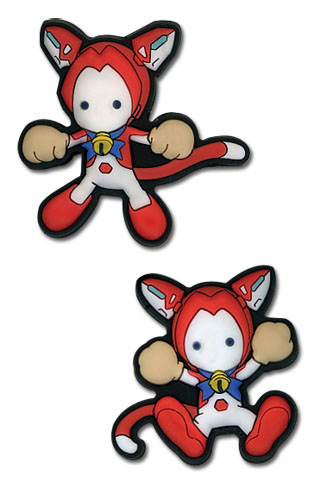 Cat Planet Cuties Assist-a-roid Pinset, an officially licensed Cat Planet Cuties product at B.A. Toys.