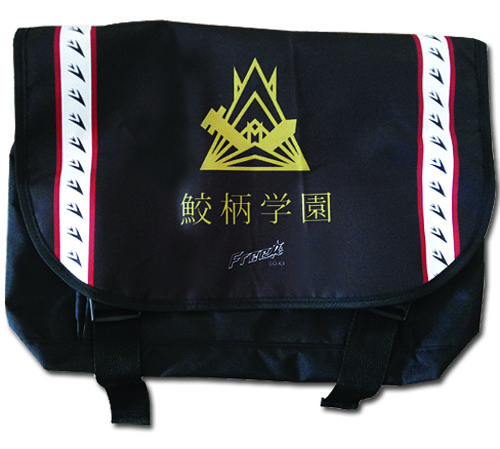 Free! - Samezuka Sc Messenger Bag officially licensed product at B.A. Toys.
