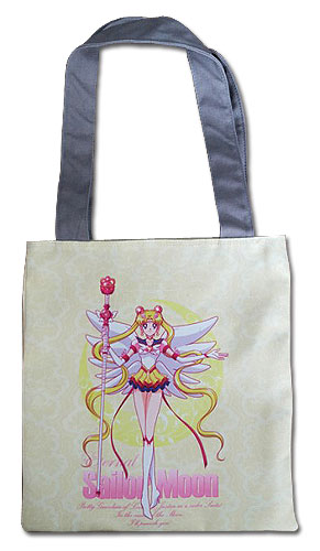 Sailor Moon - Eternal Sailor Moon Tote Bag, an officially licensed product in our Sailor Moon Bags department.