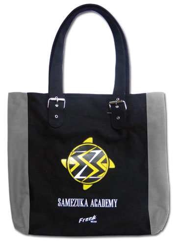 Free! - Samesuka Academy Tote Bag, an officially licensed product in our Free! Bags department.