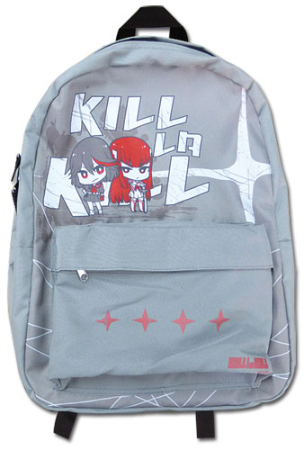 Kill La Kill - Group Sd Backpack Bag, an officially licensed product in our Kill La Kill Bags department.