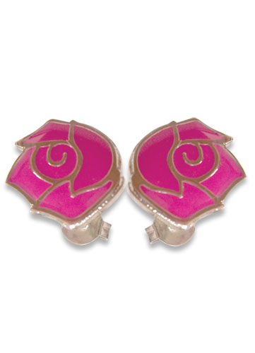 Sailormoon Sailor Jupiter Earrings, an officially licensed product in our Sailor Moon Jewelry department.