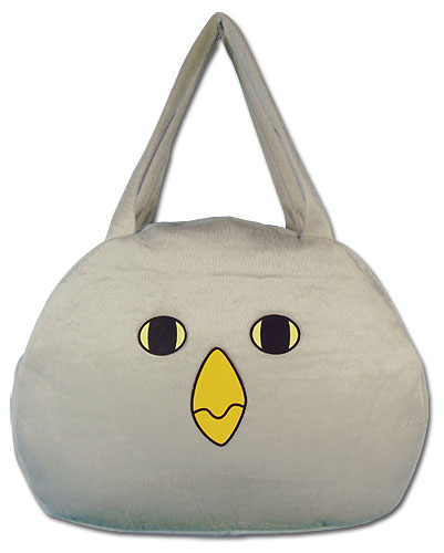 Free! - Iwatobi-Chan Plush Bag, an officially licensed product in our Free! Bags department.
