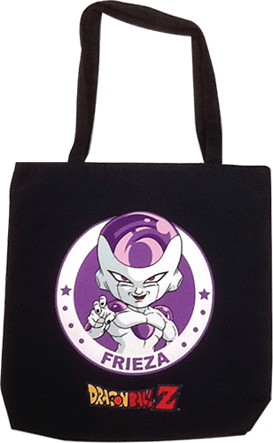 Dragon Ball Z - Frieza Tote Bag, an officially licensed product in our Dragon Ball Z Bags department.
