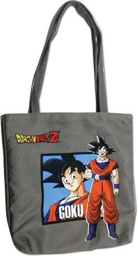 Dragon Ball Z - Goku Tote Bag, an officially licensed product in our Dragon Ball Z Bags department.