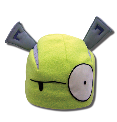 Panty & Stocking Chuck Fleece Cap officially licensed Panty & Stocking Hats, Caps & Beanies product at B.A. Toys.