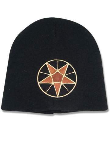 Black Butler 2 Alois Symbol Beanie, an officially licensed Black Butler Cap