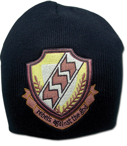 Angel Beats Sss Beanie, an officially licensed Angel Beats Cap