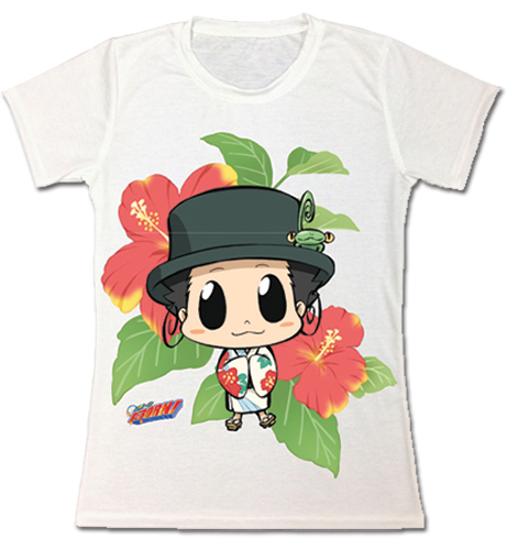 Reborn! - Reborn Jrs. T-Shirt L, an officially licensed product in our Reborn! T-Shirts department.