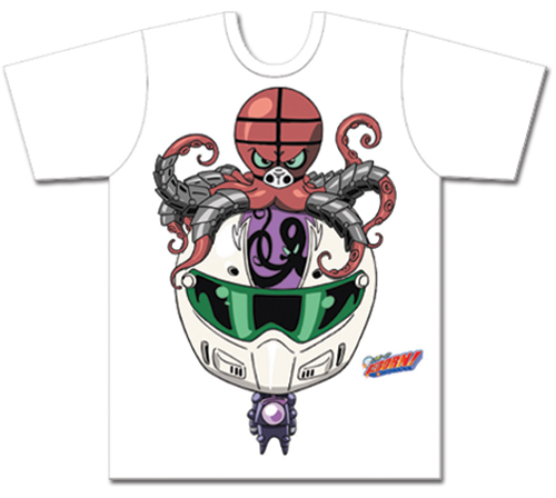 Reborn! - Skull Men's T-Shirt L, an officially licensed product in our Reborn! T-Shirts department.