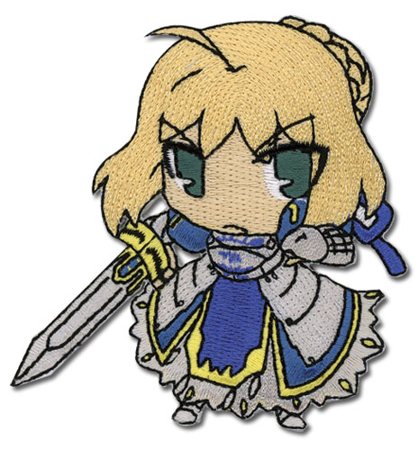 Fate/zero Saber Patch, an officially licensed Fate Zero Patch