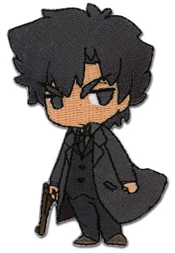 Fate/zero Kiritsugu Patch, an officially licensed Fate Zero Patch