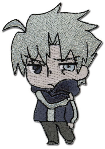 Fate/Zero Kariya Patch, an officially licensed Fate/Zero product at B.A. Toys.