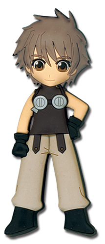 Tsubasa Shaoran Pvc Magnet, an officially licensed product in our Tsubasa Magnet department.