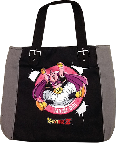 Dragon Ball Z - Buu Tote Bag, an officially licensed product in our Dragon Ball Z Bags department.