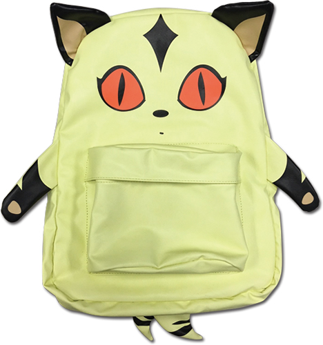Inuyasha - Kirara Backpack Bag, an officially licensed product in our Inuyahsa Bags department.