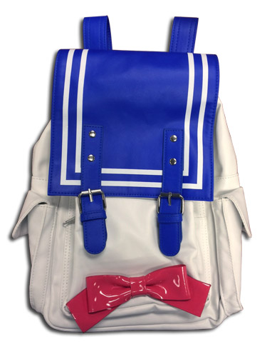 Sailor Moon - Sailor Moon Uniform Backpack, an officially licensed product in our Sailor Moon Bags department.