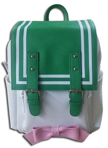 Sailor Moon - Sailor Jupiter Uniform Backpack, an officially licensed product in our Sailor Moon Bags department.