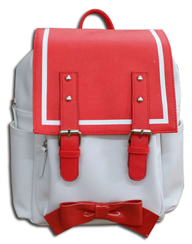 Sailor Moon - Sailor Mars Uniform Backpack, an officially licensed product in our Sailor Moon Bags department.