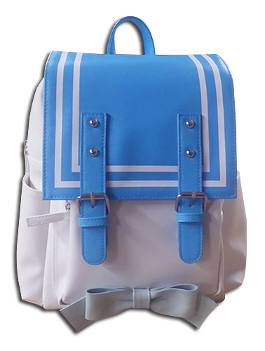 Sailor Moon - Sailor Mercury Uniform Backpack, an officially licensed product in our Sailor Moon Bags department.