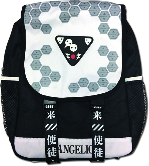 Evangelion - Sachiel Backpack officially licensed Evangelion Bags product at B.A. Toys.